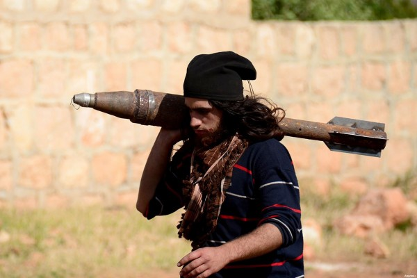 Israel to provide Russia with intelligence about Syrian opposition
