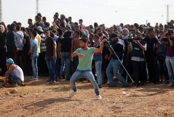 مجمل الأحداث:فلسطين تنتفض من القدس إلى رفح ..7شهداء معظمهم في غزة وعشرات الإصابات في مختلف أنحاء الوطن