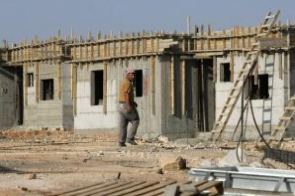 مستوطنات الضفة تمنع دخول العمال الفلسطينيين