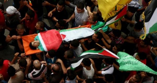 حصيلة الجمعة: شهيدان وإصابة 9 جنود إسرائيليين