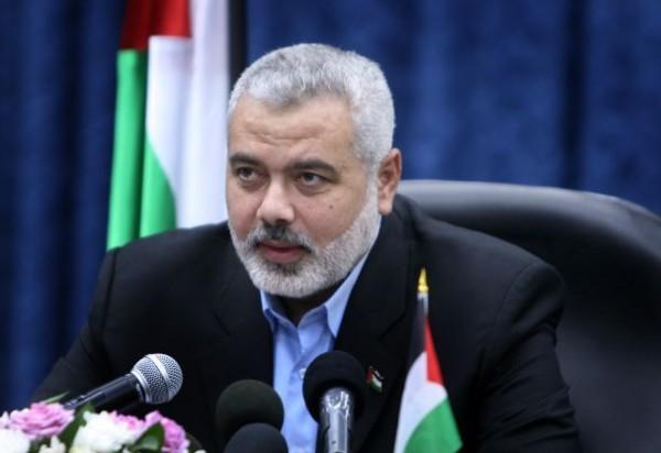هنية: لن يكون للاحتلال مستقبل على أرض فلسطين وسندخل الأقصى فاتحين