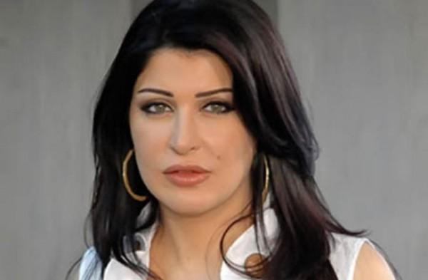 صور عمليات التجميل شوهت وجه جومانة مراد