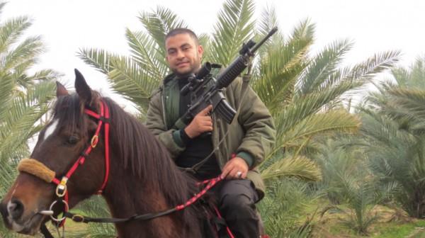 """غزة :""""الشهيد السرحي"""" ..نجا من الاغتيال  فى الحرب الاولى والثانية وقُصف بيته فى الثالثة .. فاستشهد في الهبّة الجماهيرية"""