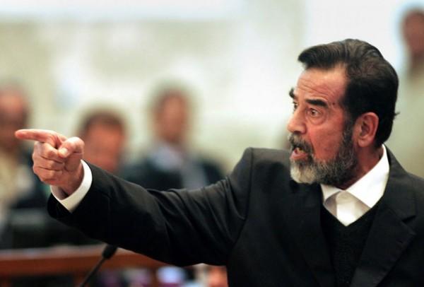 الرجل الذي أشرف على إعدام صدام يروي نهاية المهيب الركن