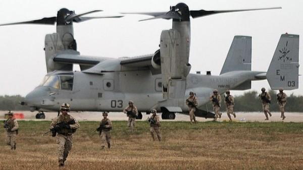 وزير الدفاع الأمريكي يتوقع عمليات