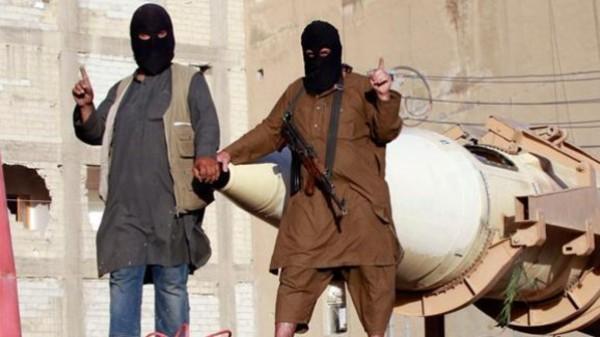 """العراق.. العثور """"مدفع جهنم"""" الأنبار"""