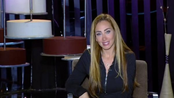 تجميد برنامج ريهام سعيد واستجوابها وهي ترد بالاستقالة