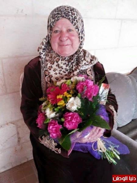 التفاصيل الدقيقة لإعدام الشهيدة الشعراوي : كانت تقود سيارتها قبل أن يفاجئها الجنود بزخات من الرصاص