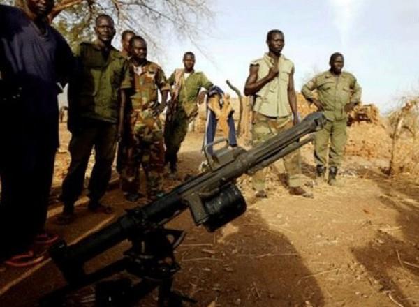 مصرع وإصابة 8 أشخاص في اشتباكات بشمال دارفور