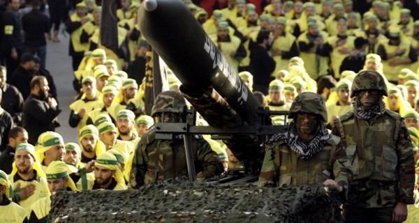 """الخارجية الأمريكية: إيران تساعد """"حزب الله"""" في تصنيع الصواريخ"""