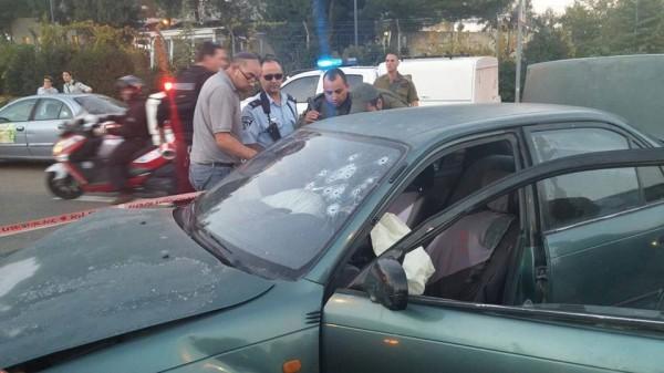 حصاد الخميس : 4 قتلى إسرائيليين وعشرة إصابات بعضها خطيرة