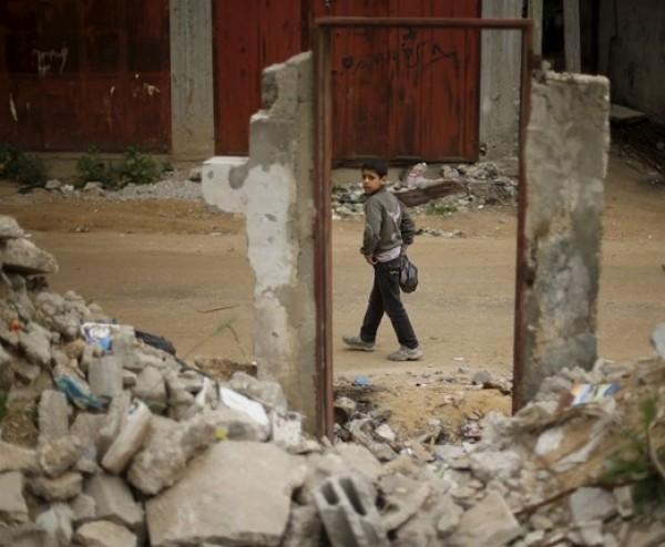 أسباب تحذير وزارة الخارجية الأمريكية لمواطنيها من مغادرة قطاع غزة