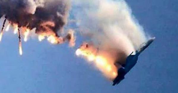 هل أعلن الناتو الحرب على روسيا ؟؟ !