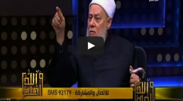 علي جمعة: سيد قطب تحرش بحبيبة العقاد وألحد 11 عاماً