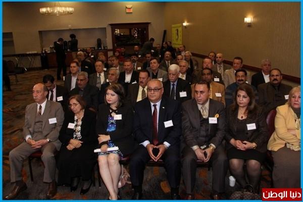 البيان الختامي للمؤتمر السابع للجمعية العراقية لحقوق الانسان في الولايات المتحدة الامريكية
