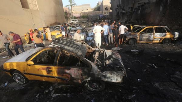 احدث اخبار الشارع العراقى 2015