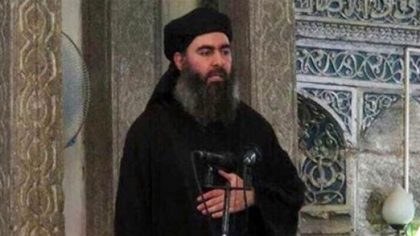 محكمة عراقية تحكم بإعدام نائب أبو بكر البغدادي