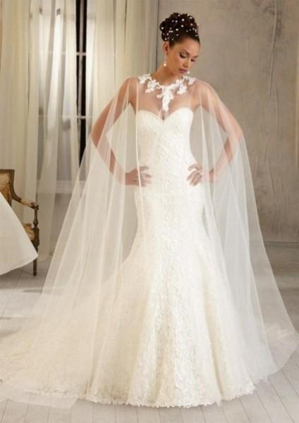 66aa9a364 بالصور .. العثور على فستان زفاف مثالي يدوم حبه معك إلى الأبد | دنيا ...