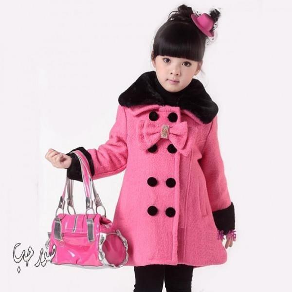4a089e8c2 بالفيديو .. أجمل ملابس وازياء الشتاء الأنيقة للاطفال   دنيا الوطن