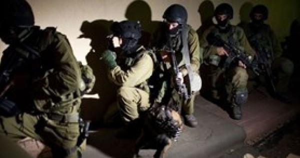 Ma'ariv: Second Hamas cell arrested in al-Khalil