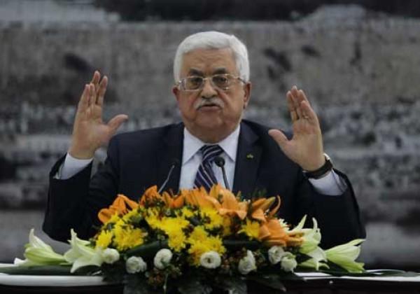 فرهود: الحملة المريبة على الرئيس الفلسطيني ستفشل كسابقاتها