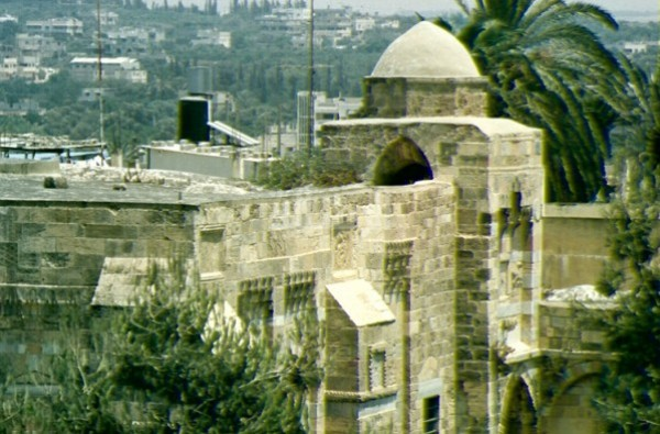 Why did Israel Target the Historical Religious Places in Gaza during the Last War?