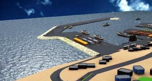 ازدياد الحديث عن إنشاء ميناء عائم لغزة بأروقة اسرائيل