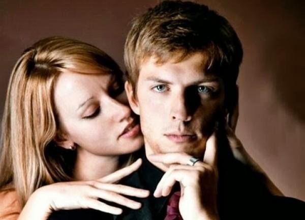 e296f92bb 5 أسباب علمية ... لماذا تحب النساء الرجل القوي الشرير .. ولا يفضلن ...