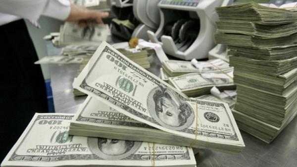 ارتفاع جديد على عملة الدولار الأمريكي مقابل الشيكل