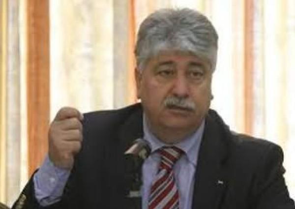 مجدلاني: نرحب بالموقف الفرنسي ورفض الاحتلال يشكل عقبة امام استقرار المنطقة
