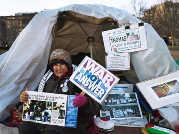 """المدهون ينعي كونسبسيون توماس """"كونسويلا"""" سيدة التضامن مع فلسطين"""