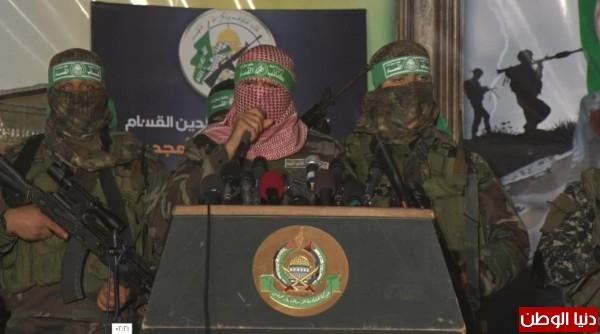بالفيديو..أبو عبيدة: المقاومة امتلكت من الأوراق التي تجبر العدو على الافراج عن الأسرى