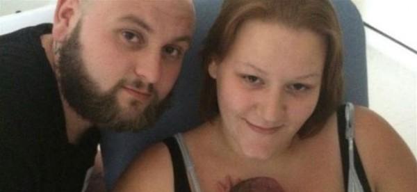 أجروا لها عملية ولادة قيصرية ولكنهم لم يجدوا الطفل، والمفاجأة كبرى!