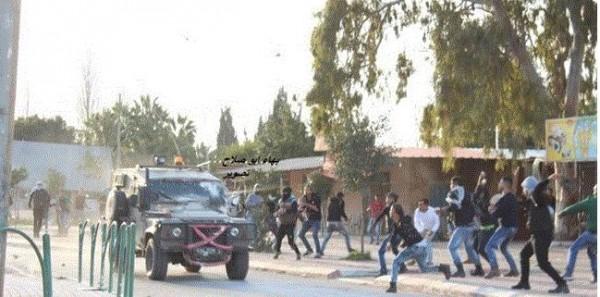 """بالفيديو... """"البوية"""" سلاح فلسطيني جديد ضد الاحتلال"""