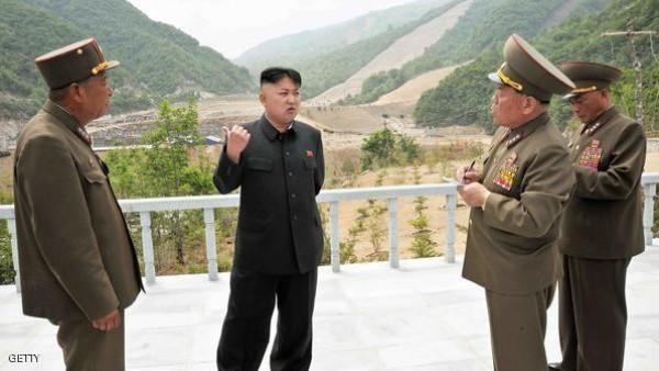 اعدام رئيس أركان جيش كوريا الشمالية بتهمة الفساد