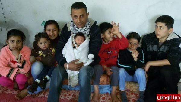 """(صور) : دنيا الوطن فى منزل """"ياسر عرفات اسماعيل هنية"""""""