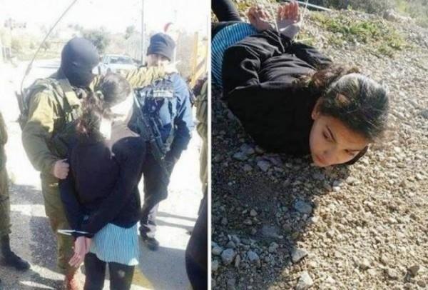 """تعرف على """"ديما الواوي"""" أصغر أسيرة فلسطينية : مراراً وتكراراً  """"بدي أروح على الدار"""""""