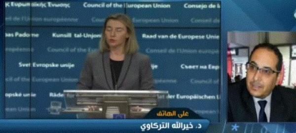 بالفيديو.. عضو نواب ليبي: أستبعد منح البرلمان ثقته لحكومة الوفاق الوطني