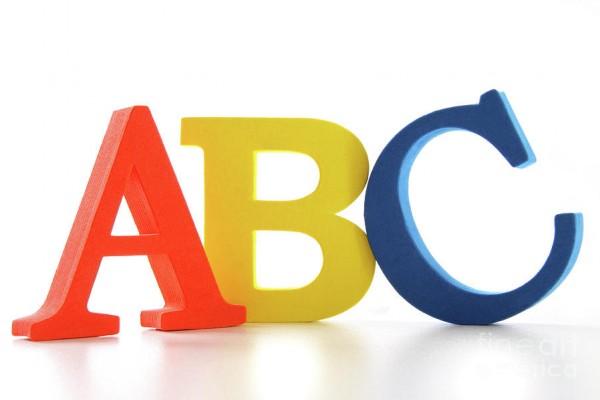 """بالفيديو .. أغنية """" A B C """" لتعليم الأطفال باللغة الإنجليزية"""