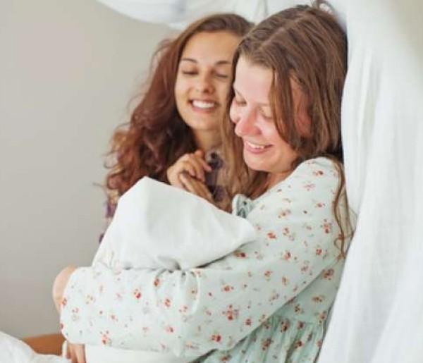هل يمكنك الولادة الطبيعية دون مخدر؟