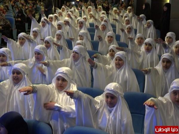 المؤسسة الإسلامية للتربية والتعليم مدارس المهدي تقيم حفلها السني لتكريم فتياتها