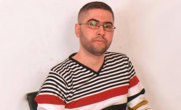 """""""مهجة القدس"""": الأسير المريض معتصم رداد مازال يعاني نزيفاً في الأمعاء"""