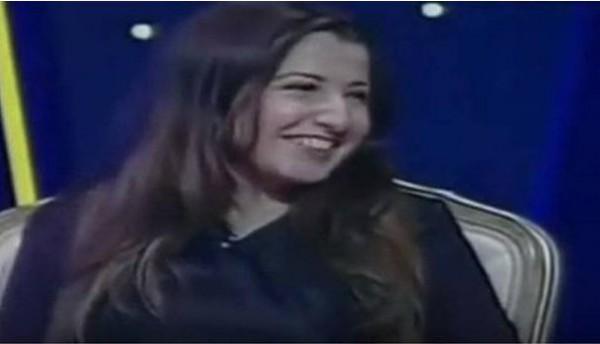 فيديو نادر مقابلة نانسي عجرم بعمر الـ 16 سنة قد لا تعرفها