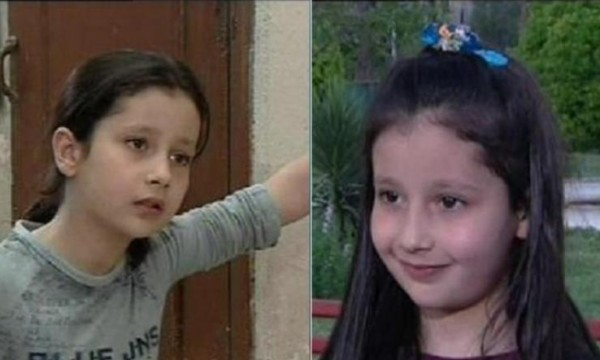 هل تذكرون الطفلة ربى السعدي إحدى أشهر طفلات الدراما السورية لن تصدق كيف أصبحت اليوم شابة جذابة