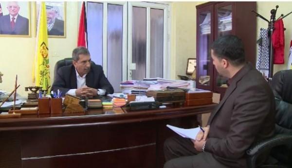 """بوجهة نظر توفيق الطيراوي : لماذا لن يكون هناك """"رئيس فلسطيني"""" بعد أبو مازن ؟ (فيديو)"""