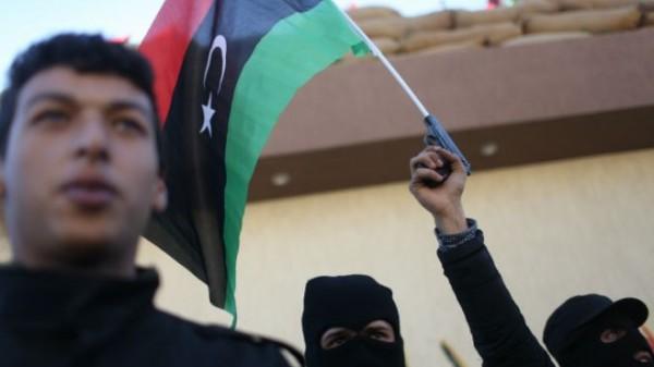 ديلي تلغراف: ألف جندي بريطاني لا يحققون الاستقرار في ليبيا