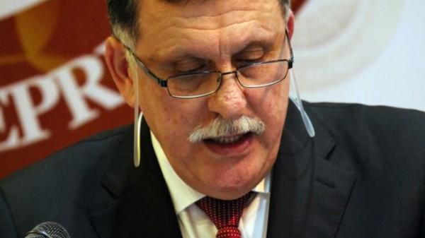 وصول الحكومة الليبية الجديدة لطرابلس رغم محاولة منعها