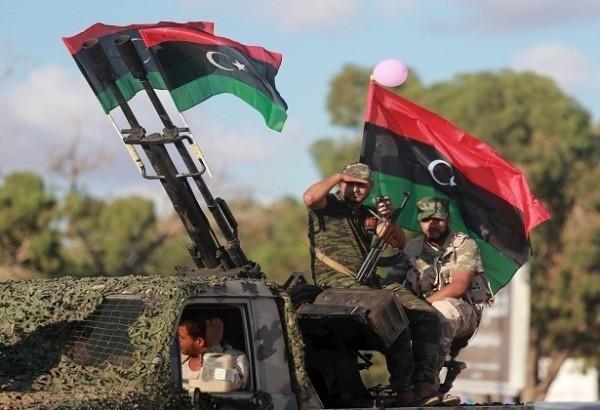 مجلس الأمن يدعو حكومة ليبيا الجديدة إلى مكافحة الإرهاب