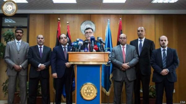 ليبيا: هل تنجح حكومة الوفاق الوطني في إنهاء الانقسام الداخلي؟