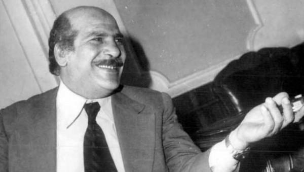 قصة طرد حسن عابدين من أمام قبر الرسول وقرار إعتزاله الفن